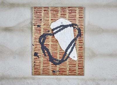 Callergues. Palimpsest II
